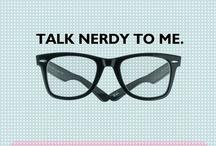 Geek-Me / by Tracy Fischer