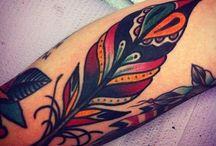Ink / by Caitlin ✿