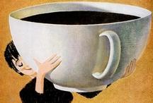 "Coffee Lovers Like Me ""COFFEHOLICS"" / by Janirys Violante"