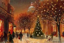 Christmas Holidays Music Most Have Play List / by Janirys Violante