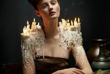 Flame & Light / by Suprême Castillon