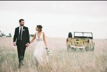 Wedding Of Kirri & James / Rustic Vintagewares were chosen for Kirri & James wedding day at Wise Winery.Dunsborough.WA