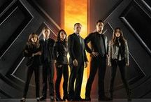 Marvel Television / by Marvel Entertainment