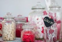 I Want Candy!!! / Candy Buffets From the Margaret Region for weddings,events & photo shoots