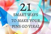 Pinterest Marketing / Great information for those wanting to become Pinterest experts! Pinterest for Business