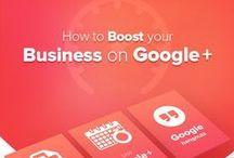 Google + Tips / Ton's of Google+ tips for your social media marketing
