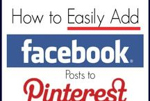 Facebook Insights / Almost everything you need to know about Facebook and using it for your social media marketing.