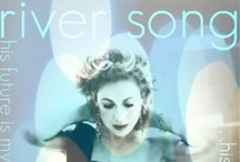"Hello, Sweetie / River Song, career badass. Spoilers! #DoctorWho #RiverSong #Eleven || Check out my other boards for Nine, Ten, Eleven, more Companions, and general Doctor Who awesomeness. || I ship it so hard. || Always. River Song and the Doctor. || ""You and me, time and space. Watch us run."" 