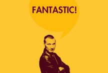 Fantastic! / The Ninth Doctor was fantastic. Nine played by Christopher Eccelson. #DoctorWho | My first Doctor. | | Check out my other boards for Ten, Eleven, Companions, and general Doctor Who awesomeness.