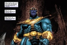 Marvel's Infinity / Nothing Lasts Forever. / by Marvel Entertainment