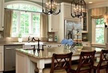 Kitchens I Must Have! / beautiful kitchens