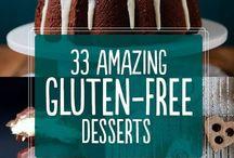 Cupcakes, Cookies Paleo Dessert, Sugar And Gluten Free  / by Janirys Violante