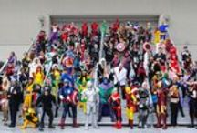Dragon Con 2013 / by Marvel Entertainment