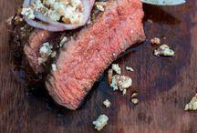 Beef Burgers Steaks & Stuff / Beef, steaks, ribeye, filet mignon, short ribs, roasts, burgers
