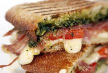 Super Sandwiches / sandwich, subs, hoagies, panini