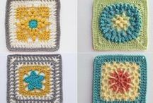 Crochet patterns and ideas / by Kelsi Rea