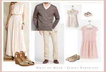 Picture this: What2Wear Family