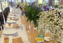 Wedding Of Sarah & Wesley / Lolly Buffet at Wills Domain Winery,Margaret River.WA