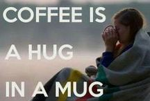 Peace in a cup * Hug in a mug / by Jenna