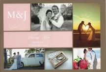 Thank You !! / All the pretty thank you cards & photos from my Cape Of Love Clients