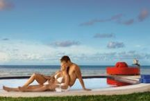 Top Ten Romantic All-Inclusive Resorts / by BookIt.com®