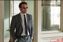 Fandom: Daredevil / The Ultimate Fan board for fans of Marvel's DareDevil