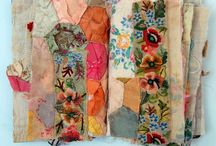 PaTchWoRK InSpiReD / patchwork quilts and inspired decor / by Kristen Powers