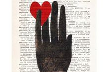 HaNd & heaRT / an artmaker's collection / by Kristen Powers