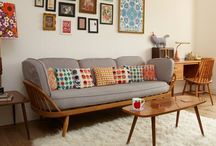 MaKe RooM / rooms and decor that makes me swoon / by Kristen Powers