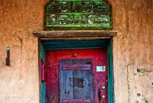 kNoCK KnOcK / amazing doors and windows  / by Kristen Powers