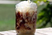 COFFEE & TEA LOVE / mmmm....coffee and tea
