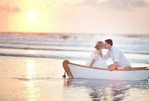 Love Boat Wedding ♥ / Weddings on a boat!