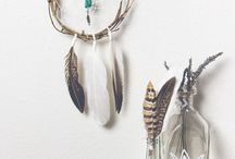 cAtCH a dREaM / dream catchers and beautiful bedding / by Kristen Powers