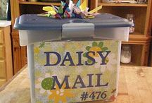 Daisy Girl Scouts / by Melissa Herman