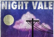 Just a Little Desert Town / Welcome to Night Vale