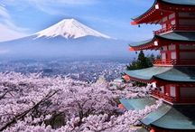 Japan Travel / Planning what to see and do for our upcoming trip to Japan!