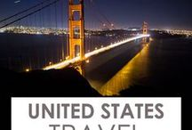 United States Travel / Explore the United States through road trips and city breaks. Visit vibrant cities and get lost in the National Parks and State Parks. Go to the beach or hike a mountain. Everything is here in the United States.