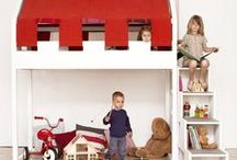 Kids home style