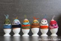 about... Easter time