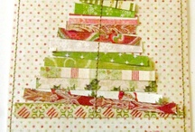 Christmas / Christmas ideas and inspiration... / by Pam ~ Threading My Way