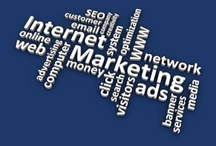 Internet Marketing Ideas that Work  / Stuff I've written and collecting from my work and for my work as an internet marketing strategist. I've been developing websites and marketing companies online since 1999. / by Teajai Kimsey