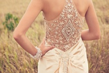 Dance in my best dress, fearless <3 / by Jessica Wray