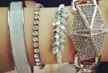 Nice accessories :D / Every girl needs beautiful accessories on her outfit! / by Becky Becks