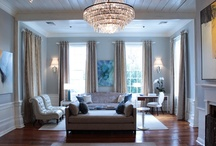 Interiors / by Bill Lowe Gallery