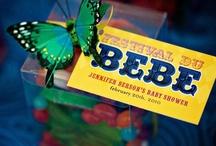 Festival Du Bebe / by Polka Dot Design