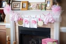 Fashionable & Fabulous Baby Shower / by Polka Dot Design
