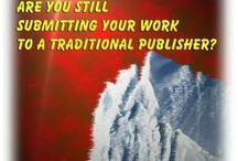 Non-Fiction / How-to books, Guides, Information, short and long non-fiction reads.