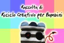 Mammabook *Creative Recycling for Kids / La Raccolta di Riciclo Creativo per Bambini è su Facebook! pinnate le vostre idee, potrebbero essere pubblicate sulla pagina ufficiale... https://www.facebook.com/creativerecyclingforkids  #riciclocreativoperbambini #lavorettinsieme  More info at: http://www.mammabook.net/2015/04/riciclo-creativo-per-bambini-2015-creative-recycling-for-kids.html