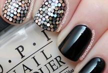 Nails (: / by Becky Becks