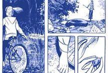 ART: comic & manga